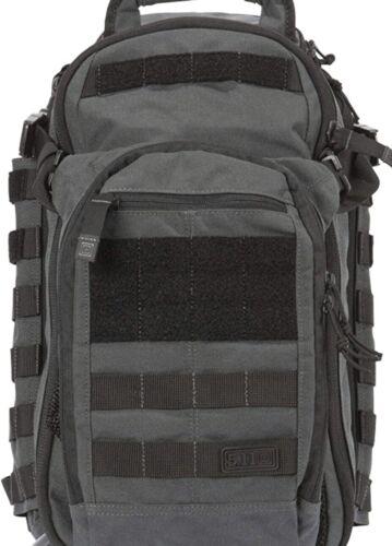 5.11 Tactical Unisex All Hazards Nitro Double Tap Size 19 x