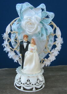 vintage wedding cake toppers ebay vintage wedding cake topper with and groom coast 21616