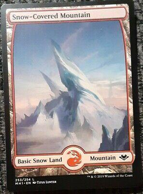 4x MountainTheros Beyond Death 253//254MTG Magic Cards