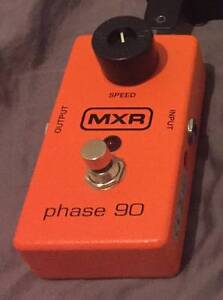MXR Phase 90 Seddon Maribyrnong Area Preview