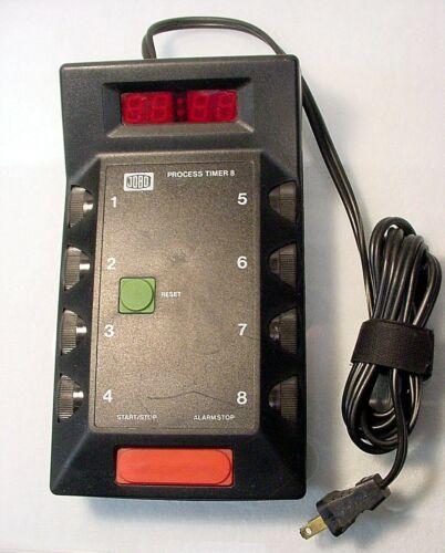 Vintage Jobo Processor Timer 8 | Tested | Pls Read | $85 |