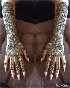 Henna Artist in Greenacre Greenacre Bankstown Area Preview