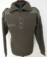 Alpine Winter Sweater Army Witch Hunt Drive Fishing Hunting Gr58 - miltec - ebay.co.uk