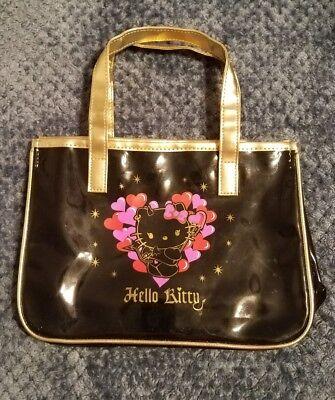 RARE Hello Kitty Devil Bag