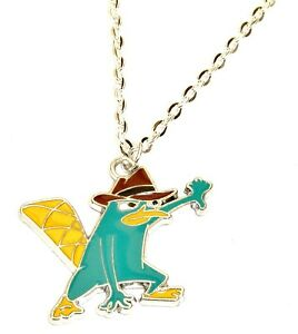 AGeNT-P-PeRRy-THE-PLaTYPuS-CHaRM-PeNDaNT-NeCKLaCe-PHiNeAs-AND-FeRB
