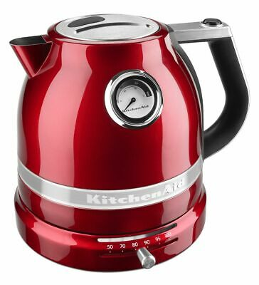 KitchenAid 1.5 L Pro Line Series Electric Kettle, KEK1522