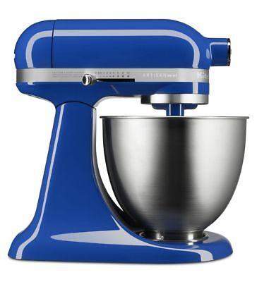 NEW KitchenAid® Artisan® Mini 3.5 Quart Tilt-Head Stand Mixer