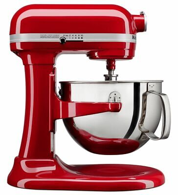 KitchenAid 6 Quart Bowl-Lift Stand Mixer, KL26M1X