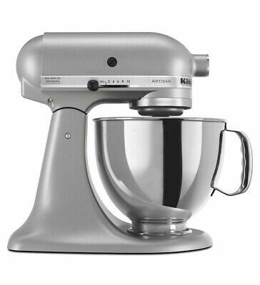 KitchenAid Refurbished Artisan Series 5 Quart Tilt-Head Stand Mixer