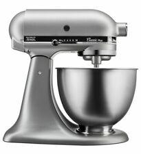 KitchenAid® Classic Plus™ Series 4.5 Quart Tilt-Head Stand Mixer, KSM75