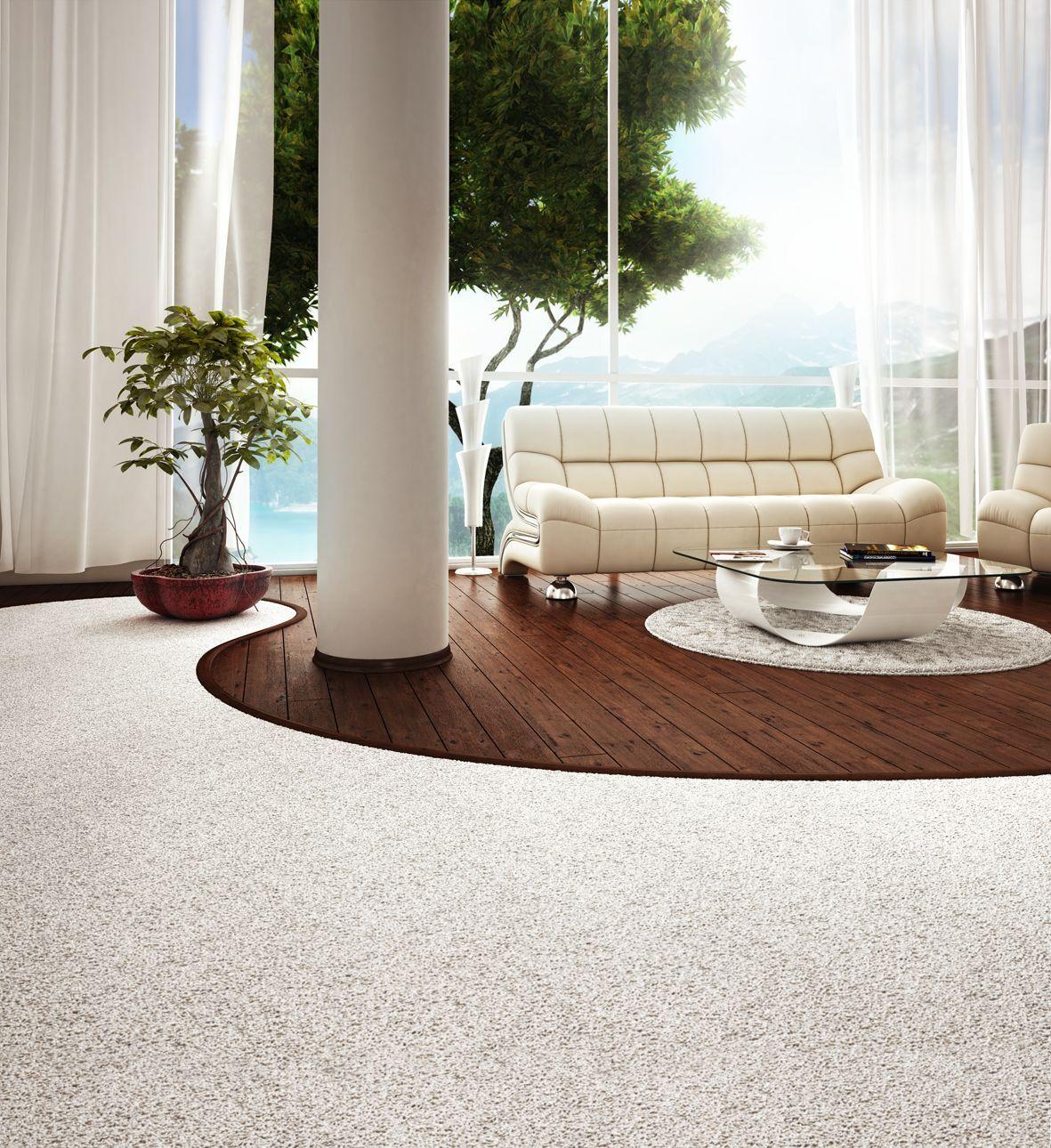 Flexible flooring profile transition profile strip floor for Floor profile