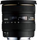 10-20mm Kamera-Objektive für Sigma