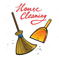 Country House Cleaner