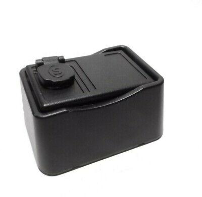 Kidde Supra S7 Magnum Title Key Lock Box With Key - Open Box