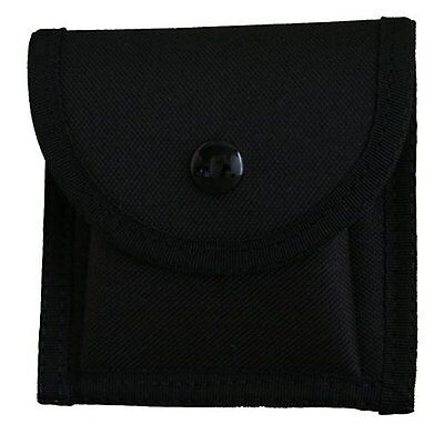 Emt Ems Paramedic Police Disposable Latex Vinyl Glove Pouch Holder For Duty Belt
