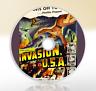 Invasion USA (1952) DVD Classic Sci-Fi Movie / Film