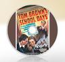 Tom Brown's School Days (1940) DVD Classic Drama Film / Movie Cedric Hardwicke
