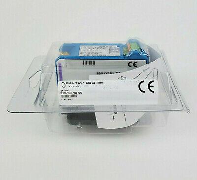Bently Nevada 330780-90-00 3300 Xl 11mm Proximitor Sensor New