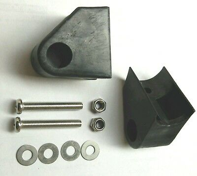 Powakaddy Freeway Axle Block Kit New