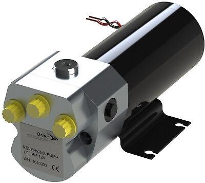 Hydraulikpumpe für Autopiloten versch. Typen Hydraulische Autopilot