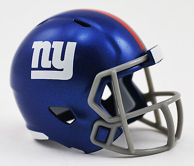 NEW YORK GIANTS NFL Cupcake / Cake Topper Mini Football - Ny Giants Cake