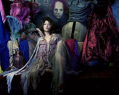 Jessica Biel Unsigned 12X18 Photo  12