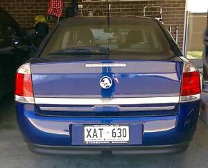 2004 Holden Vectra Hatchback Seaford Meadows Morphett Vale Area Preview