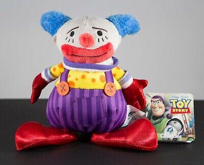 New Disney Pixar Toy Story 3 Movie Chuckles the Clown 5