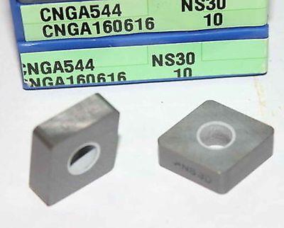 CNGA 544 NS30 CERAMIC SUMITOMO INSERTS