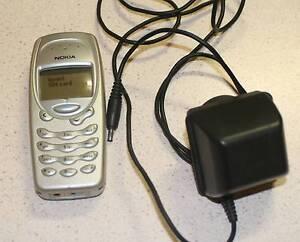 Nokia 3315 mobile phone Evatt Belconnen Area Preview