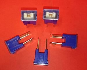 new 100 amp fuse blue male mitsubishi delica pajero. Black Bedroom Furniture Sets. Home Design Ideas