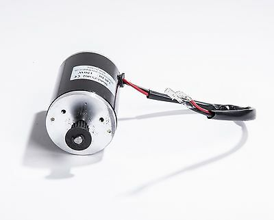 4 100W watt 24 V 12 Volt  electric motor zy6812 f scooter bike go-kart minibike