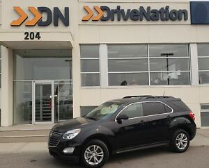 2017 Chevrolet Equinox LT LT 2.4L AWD BACK UP CAMARA FOLDING...