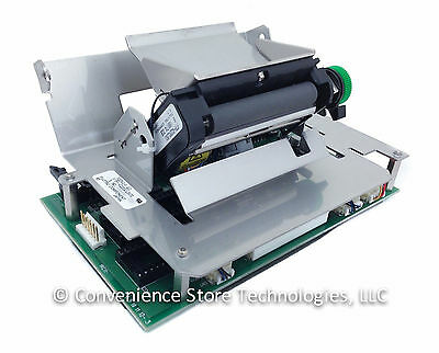 New Gilbarco Advantage Crind Printer Mechanism T20414-g1 For T20490-g4 Printer