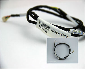 NEW Dell PowerEdge 6950 R710 Perc 5i Battery Cable RF289