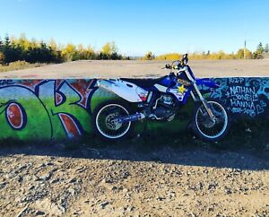 1999 YZ400F Forsale or trade