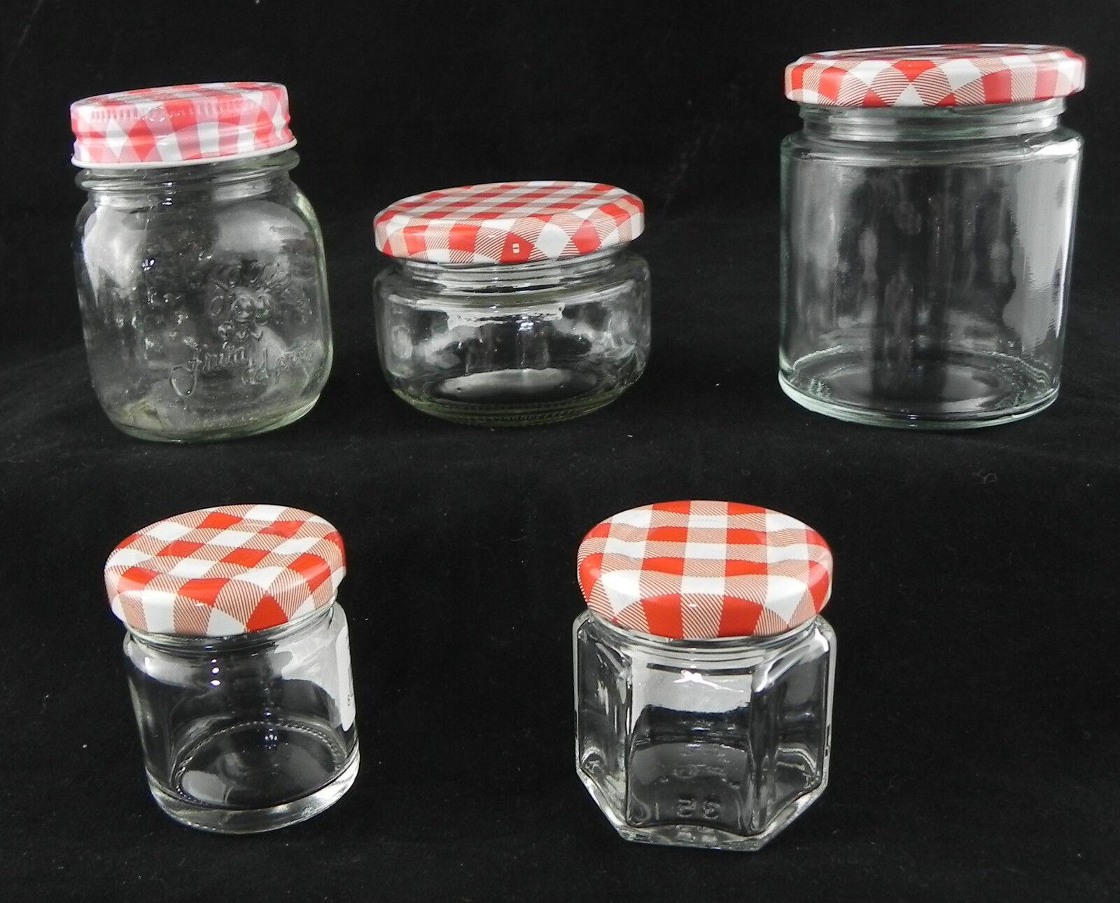 barattolo vasetto in vetro confetture conserve tonno sale agriturismo bomboniera