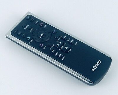 NYKO PlayStation 3 Remote Control 83041-F09