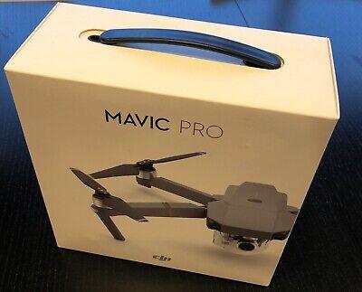 DJI Mavic Pro Brand New Sealed Quadcopter Drone