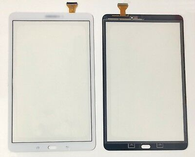 REPLACEMENT Samsung Galaxy Tab A 10.1 SM-T580 T585 Touch Screen Digitizer White