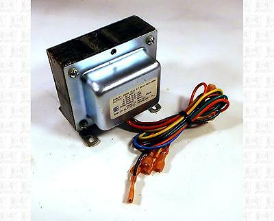 Basler Tube Amp Output Transformer 2200 Ohms CT To 4,8,16 Ohm 80 Watt BE32749001
