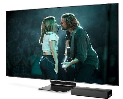 "65"" SAMSUNG QN65Q90R QLED 4K TV QN65Q90RAFXZA LOCAL PICKUP ONLY 94536"