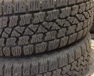Winter new tires  - Toyota /Corolla /and more