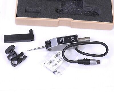 Mitutoyo 192-008 Bidirectional Height Gage Touch Signal Probe W 2 Probes