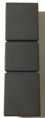 1995 Chevy Tahoe  Dash Insert Cover Blank Bezel GMC Suburban 95 96 97 98 99 #1