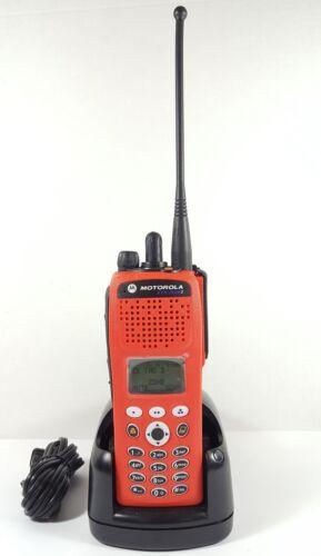 Motorola XTS2500 764-870 MHz FPP Front Panel Programming P25 Radio H46UCH9PW2BN
