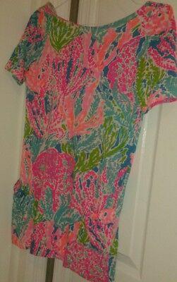 Gestricktes Kleid Lets Cha Mädchen Größe XL 12-14 Heiliger (Mädchen Größe 12 14 Kleider)