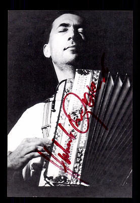 Hubert von Goisern ++Autogramm++ ++Deutsch Musik Legende++CH 2