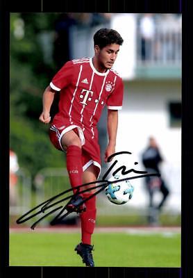 Resul Türkkalesi  Bayern München  Foto Original Signiert +A 174531