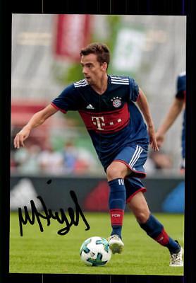 Marco Hingerl  Bayern München  Foto Original Signiert +A 174500